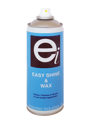 Easy Shine Wax
