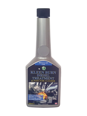 Kleen Burn Diesel Treatment