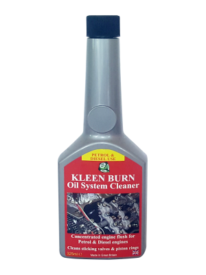 Kleen Burn Oil Cleaner